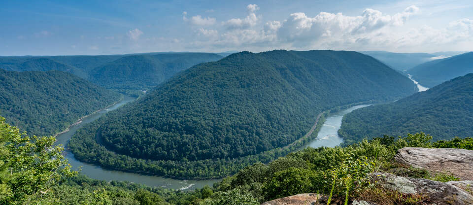 An outdoor adventure guide to West Virginia