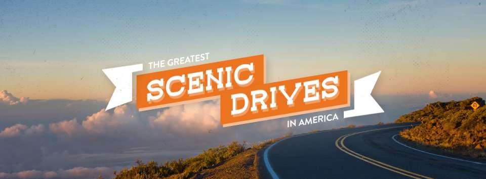 Scenic Drives